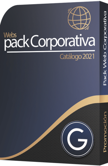 Web corporativa para empresas
